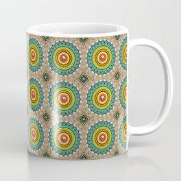 Panoply Pattern Coffee Mug