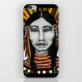 The Indian iPhone Skin