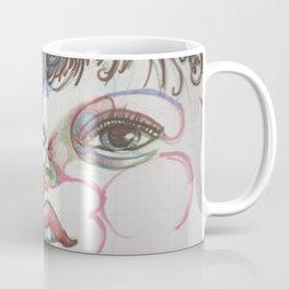 A Mother's Love Coffee Mug