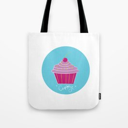"""""""Cuppy"""" Tote Bag"""