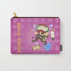 Scuba dive Carry-All Pouch