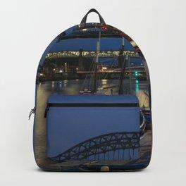 Tyne Bridge Twylight Backpack