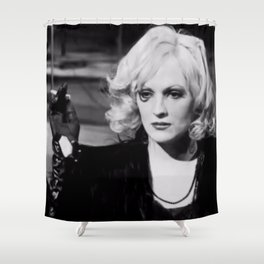 Candy Cigarette Shower Curtain
