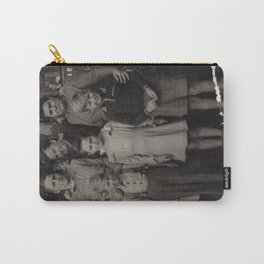 Die Familie Carry-All Pouch