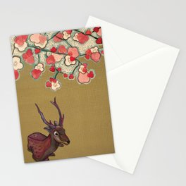 It's Better in the Shade Stationery Cards