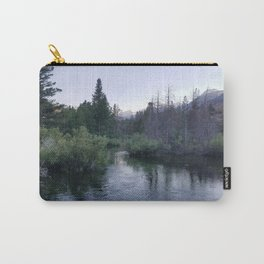 Serenity Exists at Twilight Carry-All Pouch