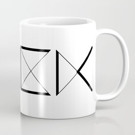 Fuck! Coffee Mug