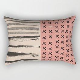 Counting the Days Rectangular Pillow