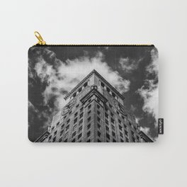 Consolidated Edison Building Carry-All Pouch