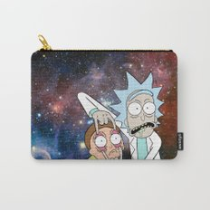 Rick and Morty - Universe Carry-All Pouch