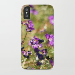 Dream a little dream... iPhone Case