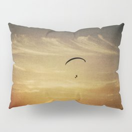 Above Everything Else Be Yourself Pillow Sham