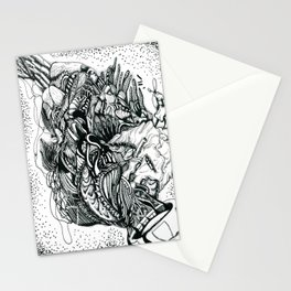 Flem Stationery Cards