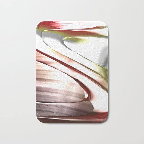 Abstracty Bath Mat
