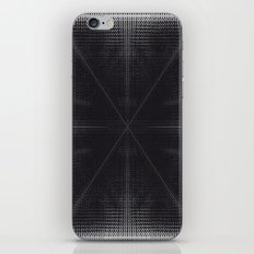 X 2 iPhone & iPod Skin
