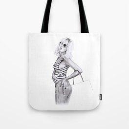 All you need is mode Tote Bag