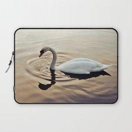 On Golden Pond Laptop Sleeve