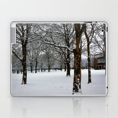 Snowy Forest  Laptop & iPad Skin