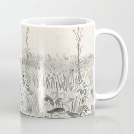 Polder close-up Coffee Mug