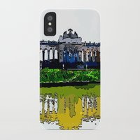 vienna iPhone & iPod Cases featuring Vienna Austria by Cindys