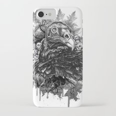 Vulture and Pine Slim Case iPhone 7