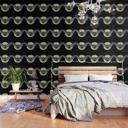 Bat not man Wallpaper