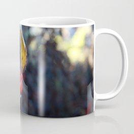 Icy Berries Coffee Mug