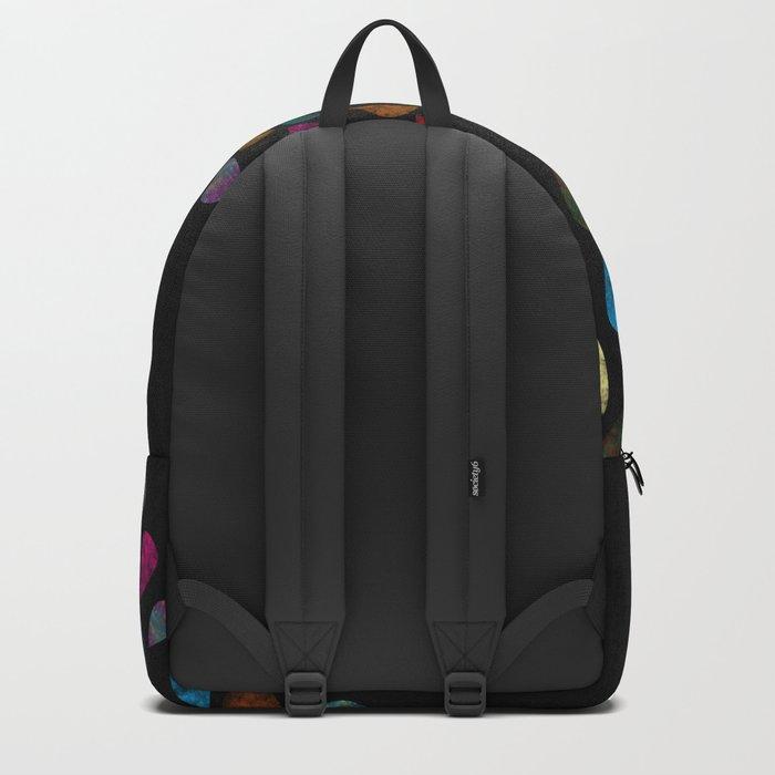 color 6 Backpack