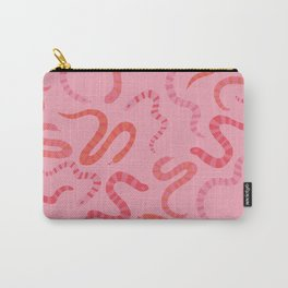 snake friends Carry-All Pouch