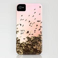 freedom iPhone (4, 4s) Slim Case