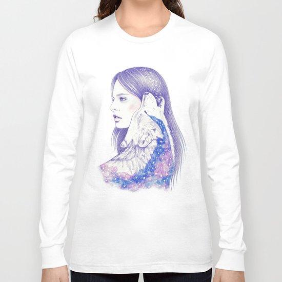 Cosmic Love Long Sleeve T-shirt