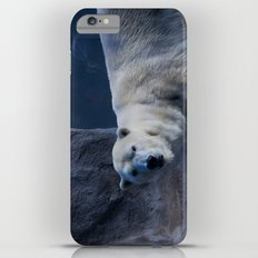 Polar Bear iPhone 6 Plus Slim Case