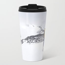 To the summit Travel Mug
