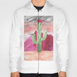 Stab Cactus or m7a Hoody