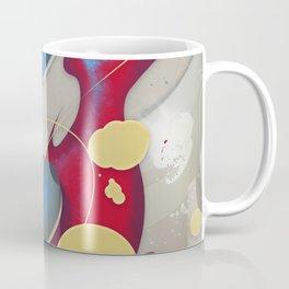 Abstract 34 Coffee Mug