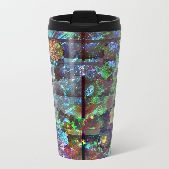 Holografika Metal Travel Mug