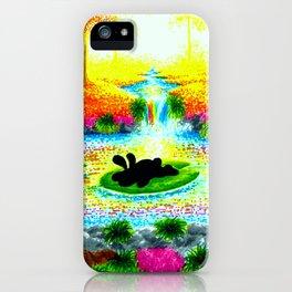 Happy inspirations 10 overcome iPhone Case