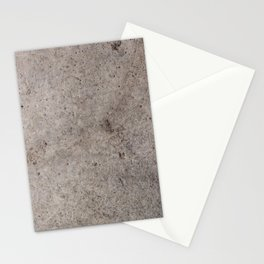 Floor Stone Texture Design Stationery Cards
