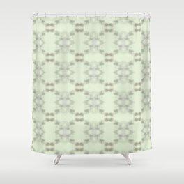 Ariette .frost Shower Curtain