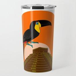 Maya dream Travel Mug