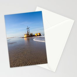 Graveyard of the Atlantic Stationery Cards