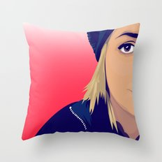 Marti Throw Pillow