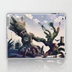 TOWN Laptop & iPad Skin