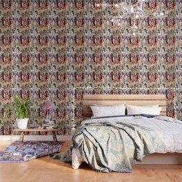 Pleasure Dome Wallpaper