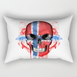To The Core Collection: Norway Rectangular Pillow