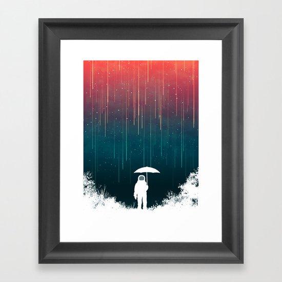 Meteoric rainfall by budikwan