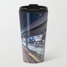 24/7 Hong Kong! Travel Mug