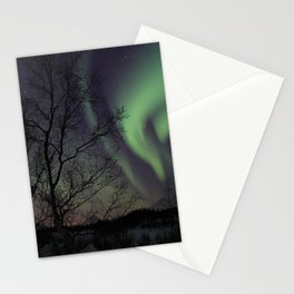 Nordlys Stationery Cards