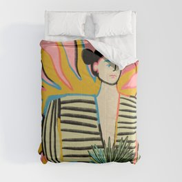 SUN POWER Comforters