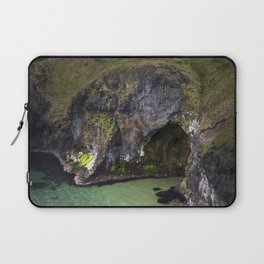 Carrick-a-Rede Laptop Sleeve